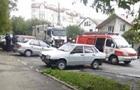 Во Львове две женщины погибли под колесами мусоровоза