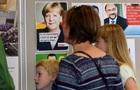 В Германии подсчитали все бюллетени на выборах