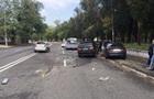 В Днепре смертельное ДТП с участием полиции