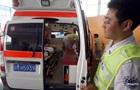 В Китае 11 человек сгорели при пожаре в жилых домах