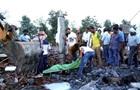 Пожар на фабрике фейерверков в Индии: восемь жертв