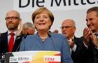 У Німеччині оприлюднено попередні результати виборів до Бундестагу