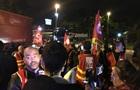 Францию охватили протесты из-за проводимых Макроном реформ