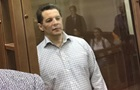 У Росії українцю Сущенкові продовжили арешт