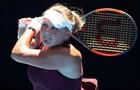 Козлова с победы стартовала на турнире в Ташкенте