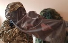 Українські снайпери отримають новий маскувальний костюм
