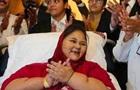 В ОАЭ умерла  самая тяжелая в мире  женщина