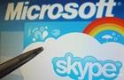 У Skype стався глобальний збій