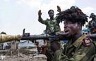 Киев обвинили в поставках оружия в Южный Судан