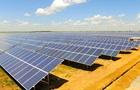 Канада хоче побудувати п ять сонячних електростанцій в Україні