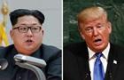 Білий дім назвав абсурдом  війну з КНДР