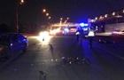 Смертельное ДТП в Киеве: погиб молодой мужчина