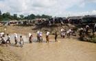 Влада М янми заперечує етнічні чистки в країні