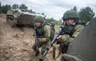 Россия перебросила спецназ в Минск
