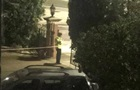 В Лондоне возле посольства КНДР прогремел взрыв