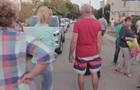 У Керчі місцеві жителі на годину перекрили дорогу