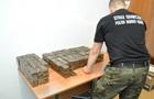 Литовець хотів ввезти в Україну гашишу на 700 тисяч євро