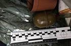 На автовокзалі Донеччини затримали чоловіка з гранатою
