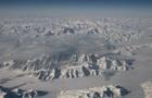 Від Антарктиди відколовся новий гігантський айсберг