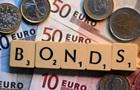 Украина завершила размещение еврооблигаций