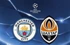 Манчестер Сити – Шахтер: онлайн трансляция матча Лиги чемпионов