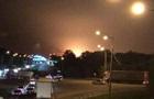 Вибухи на складі: МВС почало масштабну евакуацію