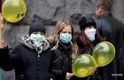 У Запорізькій області перевищено епідпоріг захворюваності на грип
