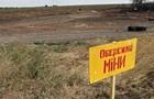 У Донецькій області 34-річна жінка підірвалася на розтяжці