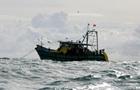 В Средиземном море столкнулись лодка с мигрантами и военный корабль Туниса
