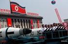 КНДР откажется от ядерного оружия только после США