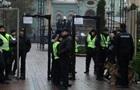 МВД: Порядок в Киеве охраняют 3,5 тысяч силовиков