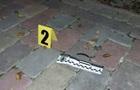 В Ивано-Франковске во двор бизнесмена бросили гранату