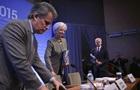 МВФ: Украинские власти должны думать о реформах, а не о выборах