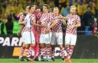 Плей-офф отбора на ЧМ-2018: Хорватия сыграет с Грецией, Италия - со Швецией