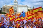 В Испании суд аннулировал закон Каталонии о референдуме
