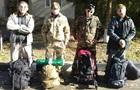 В Чернобыльской зоне задержали две группы сталкеров
