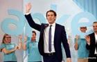 Курц пообещал сохранить проевропейский курс Австрии