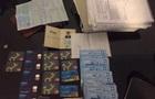 В Киеве разоблачили  конверт , который обслуживал госструктуры