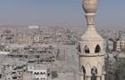 СNN показав руїни звільненої від ІД Ракки