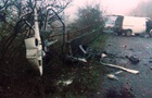 У Житомирській області жінка загинула, випавши з машини