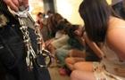В Украине активизировалась торговля людьми – полиция