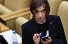 Поклонская отправила в Генпрокуратуру РФ 43 жалобы на фильм Матильда