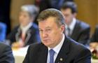РФ продлила право пребывания Януковича в стране