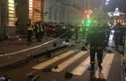 Жахлива ДТП в Харкові: п ять загиблих