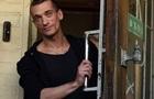 Російського художника, який підпалив Банк Франції, випустили з психлікарні