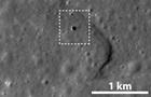 Японские ученые нашли на Луне огромную пещеру