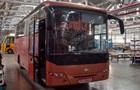 ЗАЗ створює електроавтобус