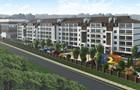 Теперь и киевляне могут позволить себе жить в домах европейкого уровня