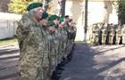 Украина усилила границу со странами ЕС