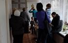 За тиждень на ГРВІ захворіло понад 165 тисяч українців